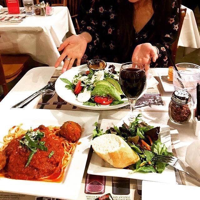 Maddalena-Restaurant